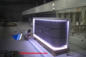 Restaurant Bar Counters for Sale Home Counter pictures & photos