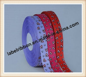 Grossgrain Decoration Ribbons (GR100) pictures & photos