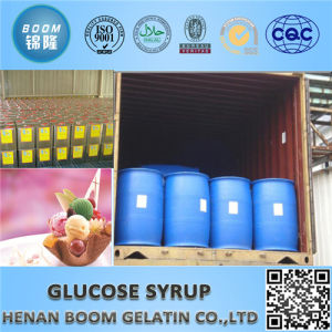 Halal Dry Solid 75% to 85% Glucose Syrup pictures & photos
