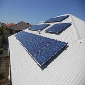High Quality Solar Panel Roof Mounting Brackets From Chinese Manufacture pictures & photos