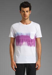Men′s Cotton T-Shirt (MT000025) pictures & photos