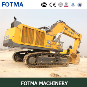 Large Size Mining New Long Boom XCMG Hydraulic Crawler Excavator pictures & photos