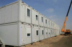 Mobile Hospital Building pictures & photos