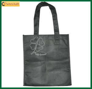 Promotional Reusable Shopping Tote Eco RPET Bag (TP-SP093) pictures & photos