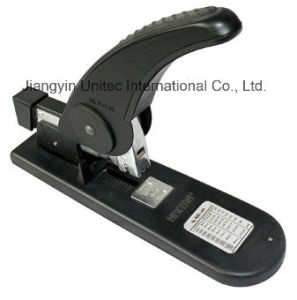 Heavy Duty Handle Book Notebook Stapler Hc4001 pictures & photos