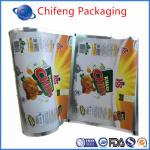 Fruit Packaging Film pictures & photos