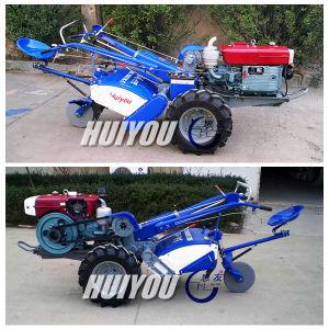 18HP Power Tiller, Walking Tractor, Hand Tractor, 2 Wheel Tractor pictures & photos