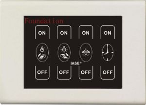 Keypad Touch Screen Membrane Switch Graphic Overlay pictures & photos