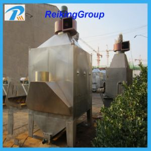 Stainless Steel Dust Collector Cleaning Machine pictures & photos