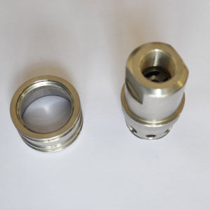 OEM ODM Precision Machining Mechanical Parts pictures & photos