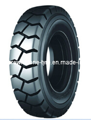 High Strength Forklift Tire with High Wear Resisting pictures & photos