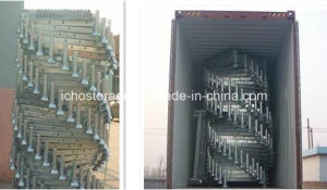 Heavy Duty Storage Stack Rack with Removable Posts Pallet pictures & photos
