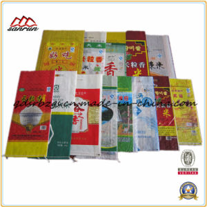 Plastic PP Woven Bag for Fertilizer, Rice, Cement, Feed, Seed pictures & photos