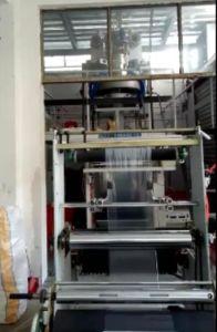 Sjxmp45-850 High Quality High Speed HDPE LDPE PP Polyethylene Plastic Film Blowing Machine pictures & photos