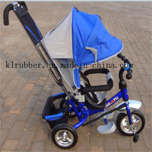 New Model Good Quality Umbrella Baby Tricycle pictures & photos