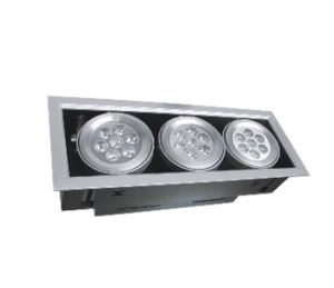 3X7w LED Downlight / LED Recessed Light for Lighting