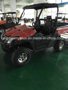 1100cc 2 Seater UTV with EPA Certificate pictures & photos