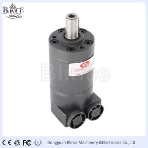 Omm Hydraulic Motor for Grinding Machine pictures & photos