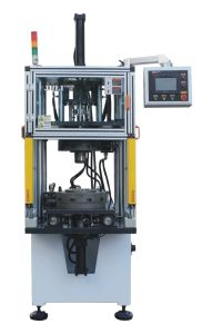 Generator Stator Wire Forming Machine (ASH-100)