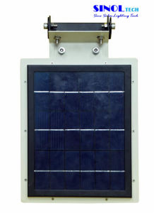 5W LED Garden Lamp/All in One Integrated Solar Street Lighting pictures & photos