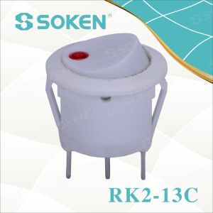Soken 24V Rocker Switch pictures & photos