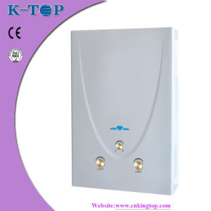 Tankless Gas Water Heater Factory
