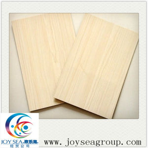 Natural Chinese Ash Veneer Plywood pictures & photos