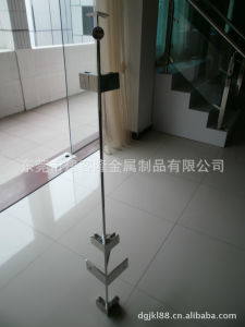 Stainless Steel Indoor Baluster for Sale (JK-2201)