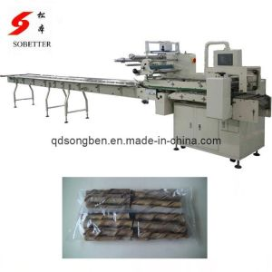 Assembly Dog Treats Packing Machine pictures & photos