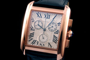 The Fashion High Quality Luxury Watch