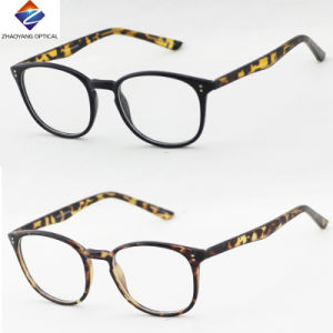 Classic Design Hot Sell Tr90 Glasses Optical Frames pictures & photos