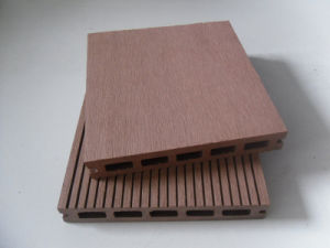 Wood Composite Decking, WPC Deck Board, Floor Board (145H22) pictures & photos