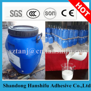 High Strength Water-Based Wood Working Adhesive Glue pictures & photos