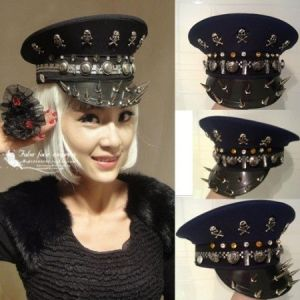 100PCS/Model Customed Rivet Snapbacks Mix Order