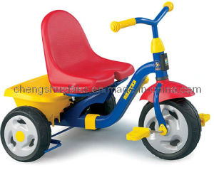 Clorful Amazing Attractive Mini Tricycle CS-Zm02 pictures & photos