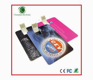 Hot Sell Name Card USB Flash Drive Flash Memory USB Driver
