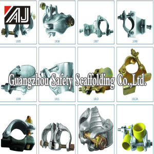 Adjustable Tube Clamps, Guangzhou Factory pictures & photos
