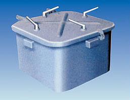 Aluminum Watertight Hatch Cover (CB732-68)