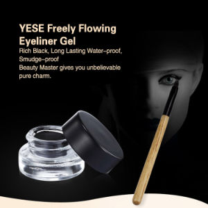 Popular Eyeliner Gel with Eyeliner Blush for Eye Makeup Eye Cosmetics pictures & photos