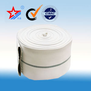 2inch Flexible PVC Lining Fire Hose, Canvas Fire Hose, Fire Fighting Hose, Fire Hose Coupling pictures & photos