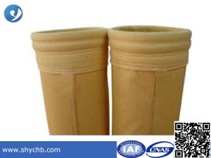 Polyimide Dust Filter Fabric for Cement Industry pictures & photos