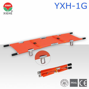 Yxh-1g First Aid Stretcher