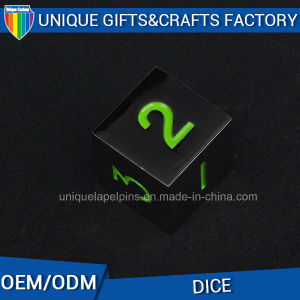 2016 Factory OEM Metal Dice for Casino pictures & photos