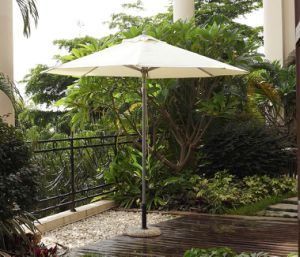 Garden Furniture Sun Umbralla/Outdoor Parasol/Beach Umbrella - (BZ-U004)
