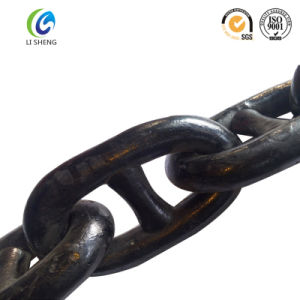 Marine Studless and Stud Anchor Chain pictures & photos