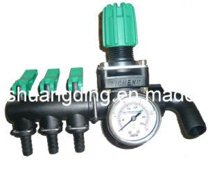 Pressure Regulator (FLQ-80) pictures & photos