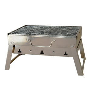Foldable BBQ Grill Stove Cl2c-Ans36b pictures & photos