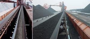 Heat-Resistant Conveyor Belt, Anti-Heat Conveyor Belt pictures & photos