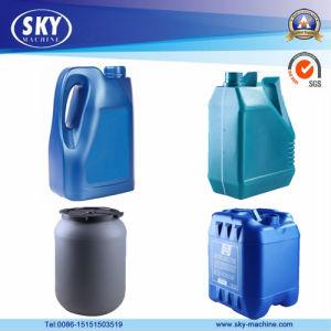 Automatic Plastic Bottle Extrusion Blow Moulding Machine (SKY-70) pictures & photos