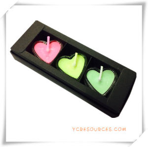 Promotional Colorful Candle for Promotion Gift (PF11002) pictures & photos